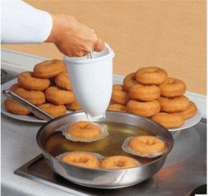 Приспособление для приготовления пончиков