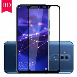 Защитное стекло 10D Huawei