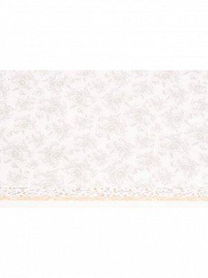 Бумага капелла 200/113 Цветочная дымка 1/ 24 л 100 х 70 см