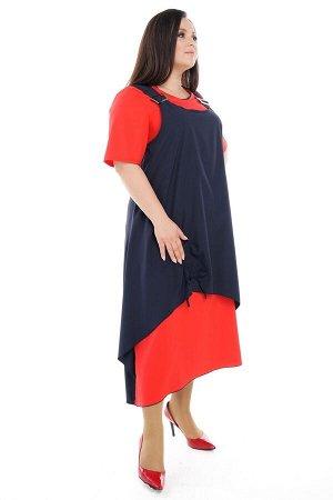 Платье-5236