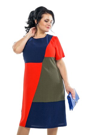 Платье-5115