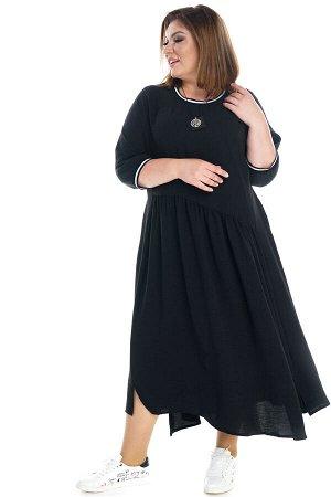 Платье-4701