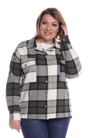 Рубашка-4595
