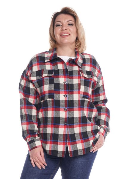 Одежда для женщин от Леди Марии  — Блузки — Рубашки и блузы