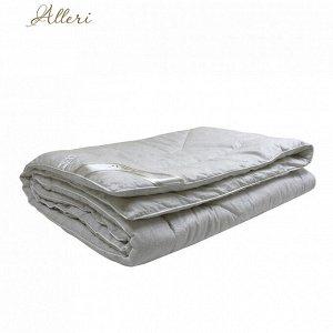 Одеяло Берёзовое волокно (Поплин), Демисезонное, 300 гр.