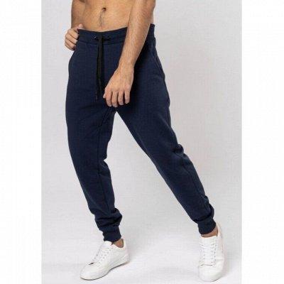 Мужская одежда (футболки, брюки, джемпера) — Брюки, шорты — Брюки