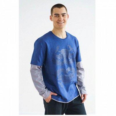 Мужская одежда (футболки, брюки, джемпера) — Толстовки, джемпера — Толстовки, свитшоты