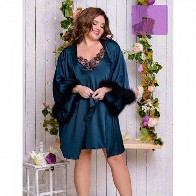 ღЖаркое летоღ#Стильная одежда по доступным ценамღ — Комплекты домашней одежды