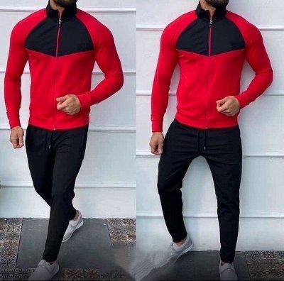 ღЖаркое летоღ#Стильная одежда по доступным ценамღ — Мужские костюмы — Костюмы
