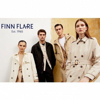 Тотальная распродажа официальный FINN FLARE 👗