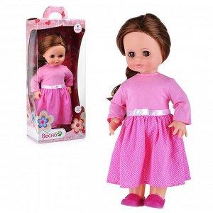 "Весна. Кукла ""Инна модница 1"" (43см) арт.В3724/о"