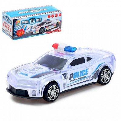 Сима — Игрушки для мальчиков — Транспорт на батарейках — Игрушки и игры