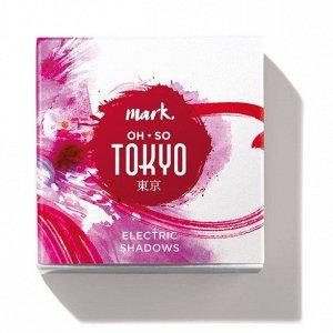 Тени для век OH SO TOKYO