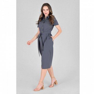 ELISEEVA OLESYA Красивая одежда до 58 размера Новиночки👗 — Платья — Повседневные платья