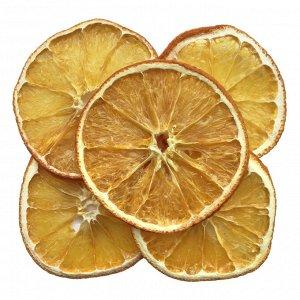 """Фруктовые чипсы """"Апельсин"""" 50 г"""