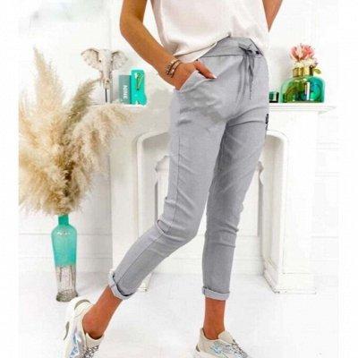 Самые классные модели джинс до 68 размера — Лосины, брюки спорт и кэжуал — Большие размеры