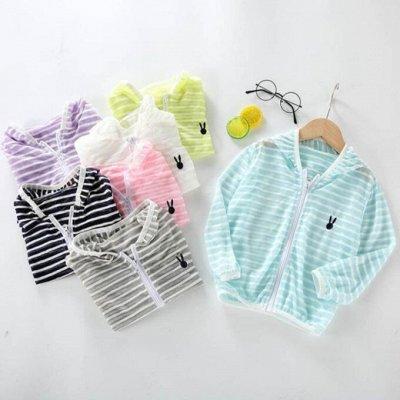 Распродажа одежды для малышей, вкусные цены — На море и в городе. Защищаемся от солнца