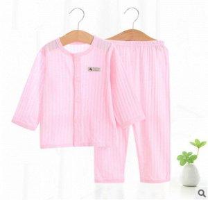 Костюм детский, цвет розовый