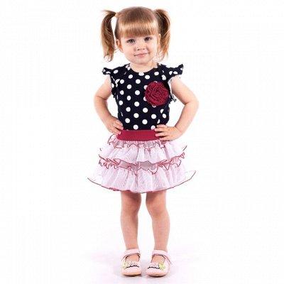 ТМ АПРЕЛЬ 🌸 Райский май до -30%! Детская. Летняя! Яркая! — Девочкам ЯСЛИ леггинсы, бриджи, брюки, юбки, рост до 98 — Леггинсы