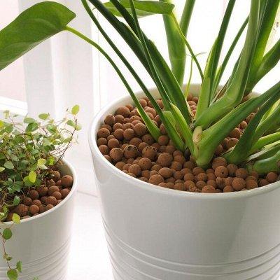 Распродажа семян, удобрений и садового инвентаря — Грунт, субстрат, дренаж