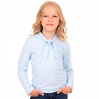 ТМ АПРЕЛЬ 🌸 Райский май до -30%! Детская. Летняя! Яркая! — Девочкам школа: платья, джемперы, брюки, юбки, спорт — Одежда для девочек