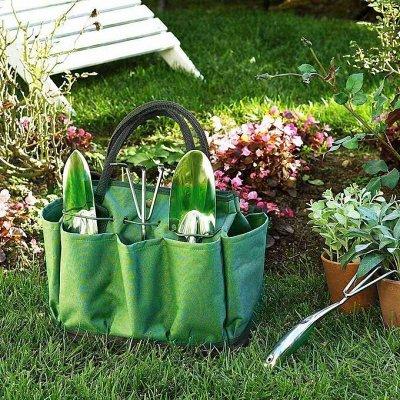 Распродажа семян, удобрений и садового инвентаря — Инвентарь и сопутствующие товары