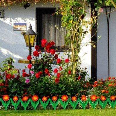 Распродажа посадочного материала! Огромный выбор! — Садовый декор — Садовый декор