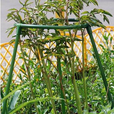 Распродажа семян, удобрений и садового инвентаря — Подпорки, подставки, подвязки