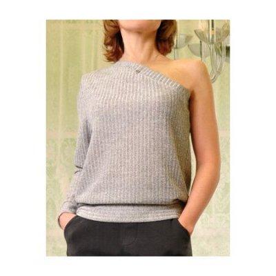 Женственная и стильная Диана-обновим свой гардероб бюджетно! — Трикотаж — Одежда
