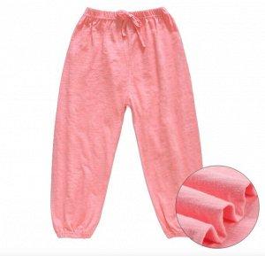 Трико детское, цвет розовый