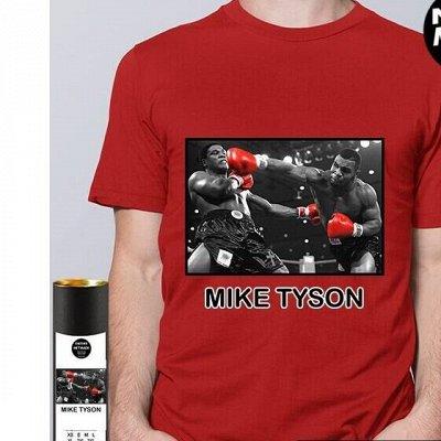 Мегамаркет футболок для всей семьи! Восторг! — Мужские футболки 4 — Футболки
