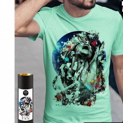 Мегамаркет футболок для всей семьи! Восторг! — Мужские футболки 3 — Футболки