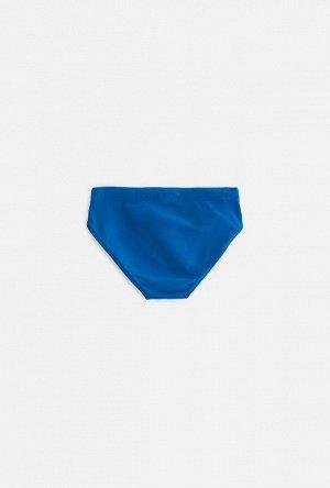 Плавки детские для мальчиков Till синий