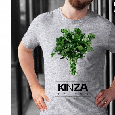 Мегамаркет футболок для всей семьи! Восторг! — Мужские футболки 27 — Футболки