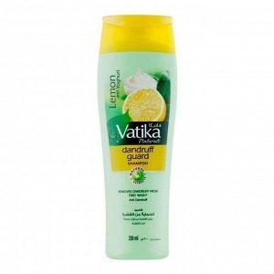 Шампунь для волос DABUR VATIKA Naturals Dandruff Guard - Против перхоти 200 мл