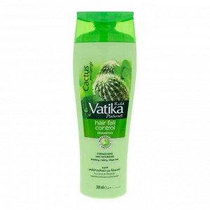 Шампунь для волос DABUR VATIKA Naturals Hair Fall Control - Контроль выпадения волос 200 мл