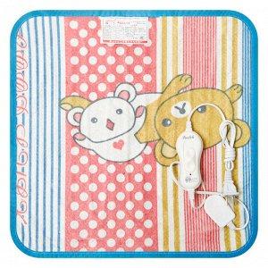 Электрический коврик-грелка для животных с подогревом