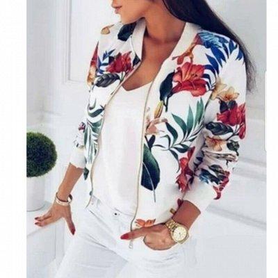 ღЖаркое летоღ#Стильная одежда по доступным ценамღ — Куртки, тренчи, кардиганы — Ветровки и легкие куртки