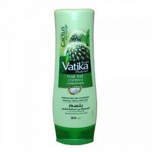 Кондиционер для волос DABUR VATIKA NATURALS Hair Fall Control - Контроль выпадения волос 200 мл