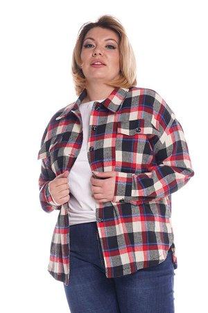 Рубашка-4791