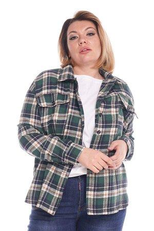 Рубашка-4787