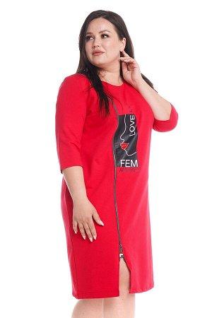Платье-4798