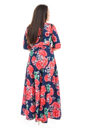 Платье-4773