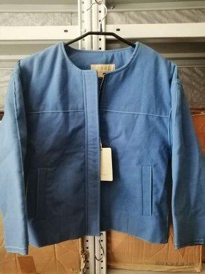 Куртка Цвет как на фото ОГ- 94см Длина -52см