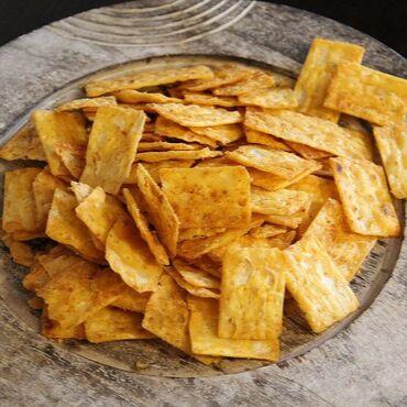 🌎Вкусняшки из Китая и Вьетнама — Чипсы и различные орехи! Очень вкусные — Чипсы, сухарики и снэки