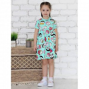 Платье Milimbi для девочки