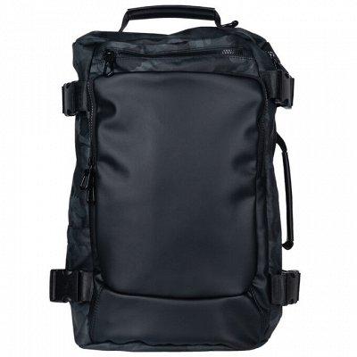 Svyatnyh *Одежда, аксессуары для мужчин и женщин — Сумки и рюкзаки — Рюкзаки и портфели
