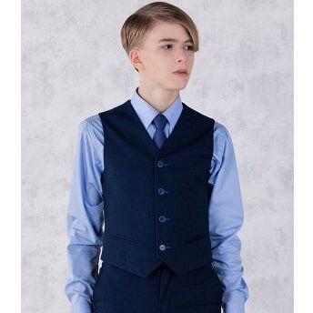 Svyatnyh *Одежда, аксессуары для мужчин и женщин — Жилетки мальчикам — Жилеты