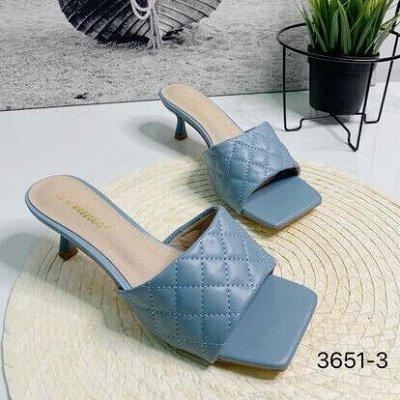 ღЖаркое летоღ#Стильная одежда по доступным ценамღ — Летняя обувь