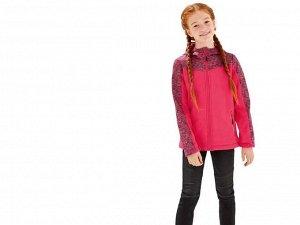 Ветровка для девочки Crivit подкладка флис